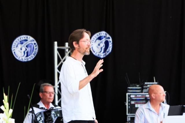 Den Gyllene Freden, från vänster till höger; Ingvar Nilsson, Samuel Trygger och Sven Bornemark.