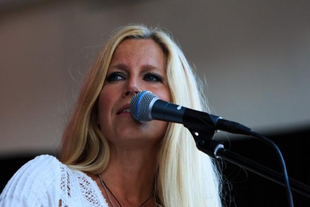 Nilla Nielsen.