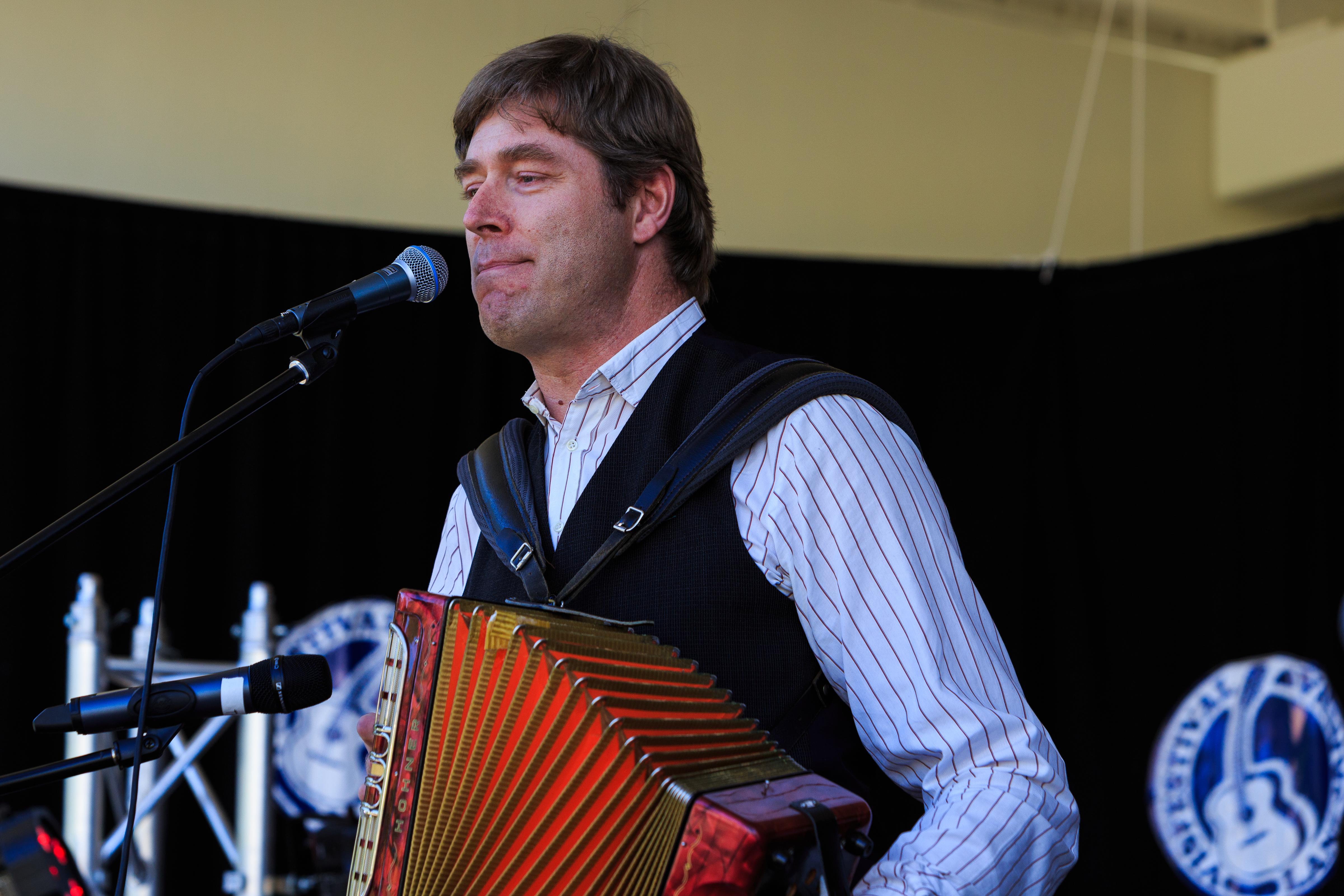Mattias Bengtsson.