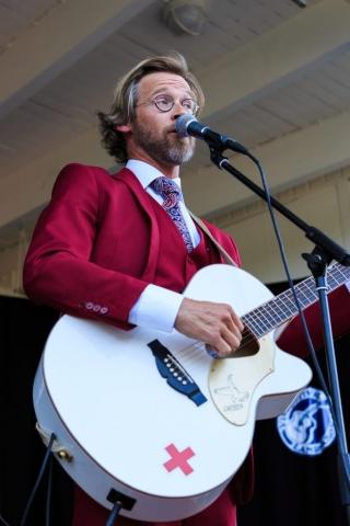 Henrik Widegren.