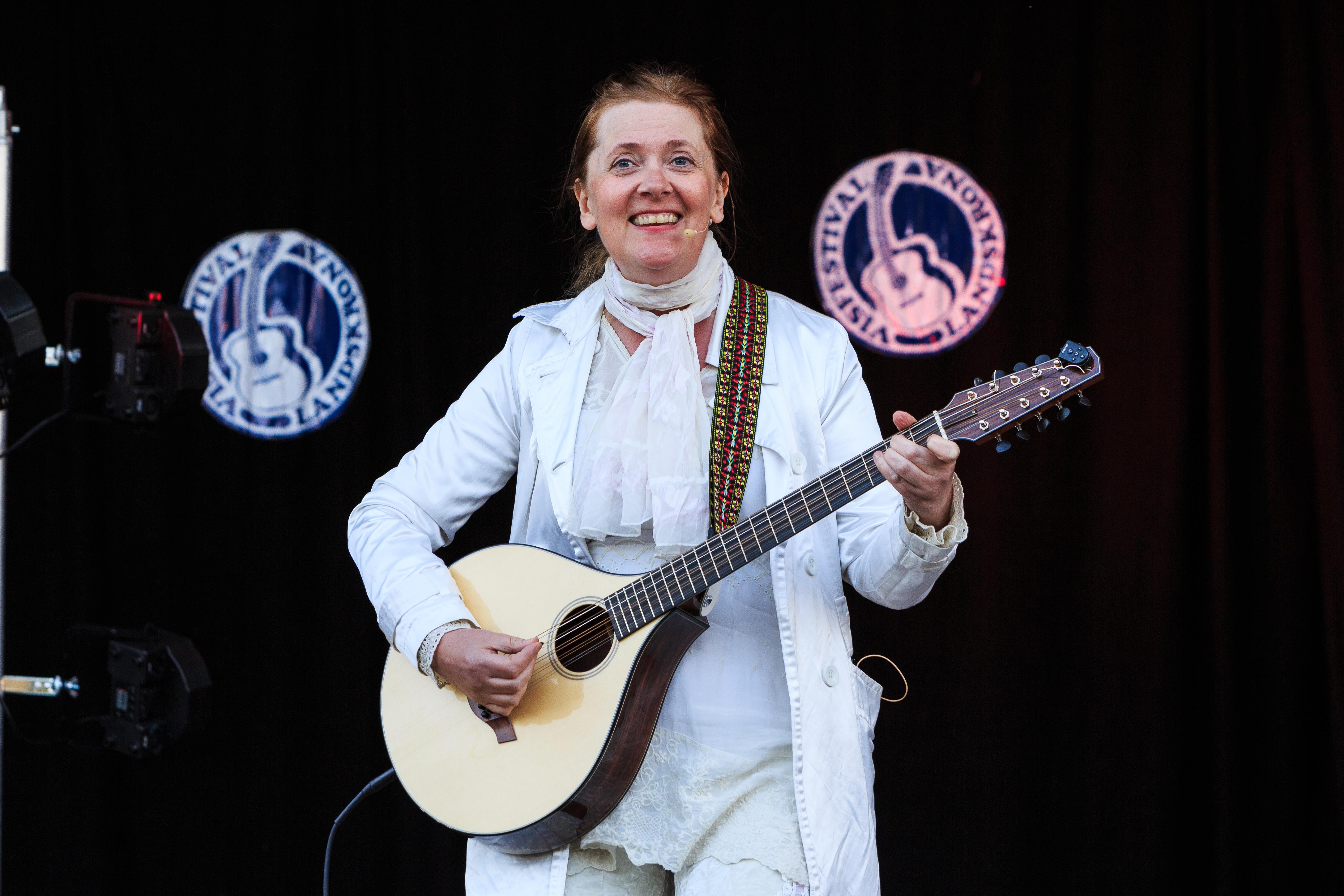 Lena Lövdahl.